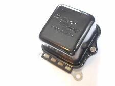 67 Delco Remy Voltage Regulator 1962  1973 Original 1119515 12V Date 7 L 68 OEM