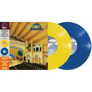 Wishbone Ash - Live Dates II - RSD 2020 (Vinyle)
