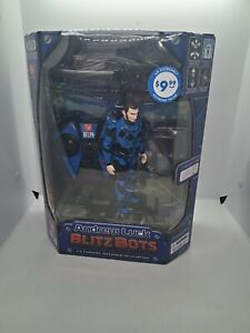 BLITZ BOTS Andrew Luck Infrared Helicopter NFLPA NFL Indianapolis Colts NIB