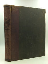 THE FARMERS' MANUAL AND COMPLETE ACCOUNTANT - Prof. J.L. Nichols, ed. - 1895