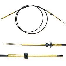 Teleflex CC17012 Control Cable For Pre1979 Johnson-Evinrude 12'