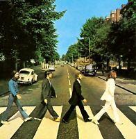 THE BEATLES abbey road (CD album) pop rock