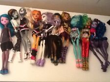 MASSA di Monster High Bambole e accessori