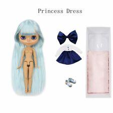Plastic Scalp Natural Skin Fit For Blythe Dolls DIY Custom Accessories