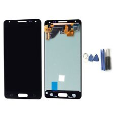 Replace LCD Display +Touch Screen Digitizer Glass For Samsung Galaxy Alpha G850F