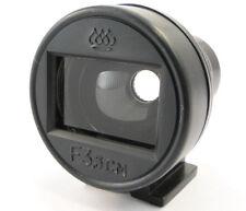 !!NEW!! Russian Soviet USSR VIEWFINDER 35mm for Fed Zorki Leica Contax Kiev #77