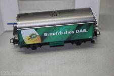 Märklin 94066 2-Achser Bierwagen Braufrisches DAB Spur H0 OVP