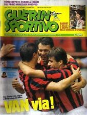 GUERIN SPORTIVO=N°39 1990=ANNO LXVVIII