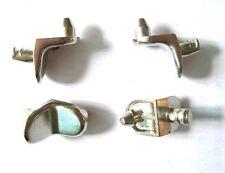 4pcs/set Furniture Shelf metal Support Pins Holder for kitchen cabinet shelves