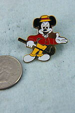 HAT PIN MICKEY MOUSE DANCING # 2