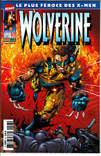 WOLVERINE   N°97   MARVEL  FRANCE