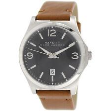 Marc by Marc Jacobs Men's MBM5039 Danny Analog Display Quartz Brown Watch