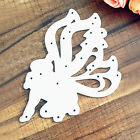 Metal Cutting Dies Stencil Scrapbook Album Paper Embossing Craft Decor Hamdmade