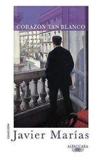 Libros de literatura y narrativa españoles color principal blanco