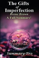 The Gift of Imperfection a Full Summary-- Let Go, Audiobook, Audio, Book,...