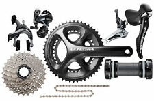 Build Kits & Gruppos