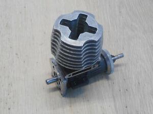 Hpi Nitro Firestorm G3.0 Engine