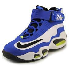 Chaussures bleus Nike pour homme