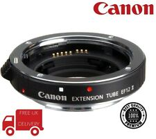 Canon AF Extension Tube EF 12 II Macro (UK Stock)