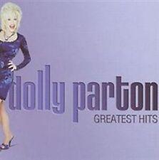 Greatest Hits BMG international Dolly Parton