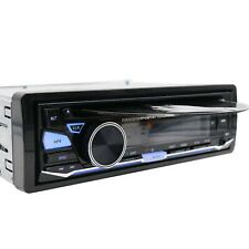 Alondy Car Radio Stereo Headunit CD DVD Player Receiver with Bluetooth 1 DIN ...