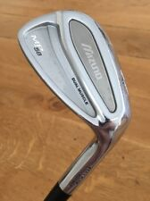 Mizuno MP58 Pitching Wedge - S300