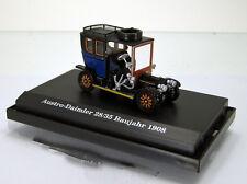 Masterpiece 9987020 Austro-Daimler 28/35 blau 1908