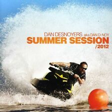 Daniel Desnoyers - Summer Session 12 [New CD] Canada - Import