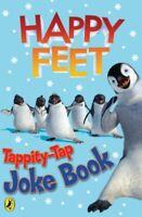 """Happy Feet"" Tappity-tap Joke Book,Richard Dungworth"