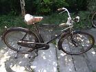 Bici Bicicletta da Uomo U.Dei Freni a bacchetta Umberto Dei 1938 anni 30/40