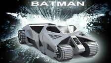 BATMAN Batmobile Tumbler Kids Boys Bed Plans Pattern CNC Laser ScrollSaw DIY