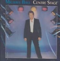 MICHAEL BALL - CENTRE STAGE USED - VERY GOOD CD