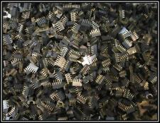 10p Female header 2r ra.ca.2mm dorato rohsconf 10 pezzi