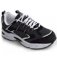 Dr Zen Aries Men's Therapeutic Diabetic Extra Depth Shoe
