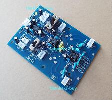 Balanced / Unbalanced Signal Input Stereo Preamp Gain Amp BTL Preamplifier Board