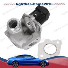 Vanne EGR + joints pour Peugeot 207 307 308 407 1.6 Hdi CITROEN C2 C3 = 1618NR