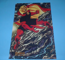 MARVEL COMICS ADAM WARLOCK POSTER PIN UP JUSKO