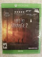 Life is Strange 2 - Xbox One NEW SEALED FREE S/H