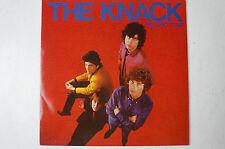 The Knack Round Trip EMI Originalalbum LP43