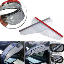 Car Side Rearview Mirror Rain Rainproof Blade Shade Water Shield Eyebrows Cover