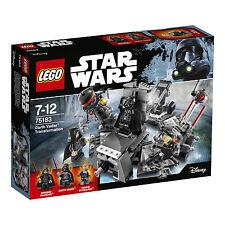 LEGO Star Wars Darth Vader Transformation (75183)