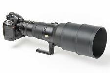 Lens Hood, Two Piece XL, Nikon AF-S NIKKOR 400mm F2.8G ED VR - replaces HK-33