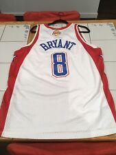Kobe Bryant 2004 All Star Jersey Nike XL Mens