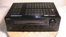 Onkyo TX-8050 Stereo Receiver