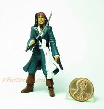 PIRATES OF THE CARIBBEAN JACK SPARROW Display Decoration Toy Model A146
