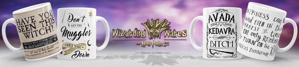Wizarding Wares