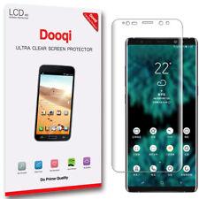 2X Dooqi Samsung Galaxy Note 9 Full Coverage Matte Anti-Glare Screen Protector