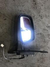 2004-2009 TOYOTA PRIUS DRIVER LEFT SIDE VIEW POWER HEATED MIRROR