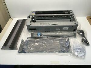 Epson LQ-2090 Workgroup Dot Matrix Printer( A8-1)
