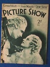 Picture Show Magazine - 12/1/1935